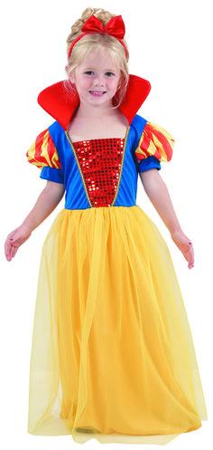 9fd82e0ed3605 Déguisement princesse fille   Deguise-toi, achat de Déguisements enfants Déguisement  Blanche Neige,