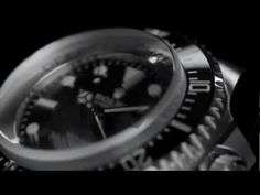 Rolex - Making of the Rolex Deepsea