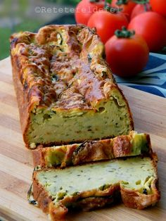 eto-e-zucchine-0431 Frittata, Appetizer Recipes, Appetizers, Romanian Desserts, European Dishes, Avocado Toast, My Recipes, Bacon, Sandwiches