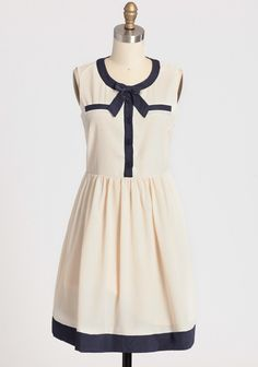 Sailor dress <3
