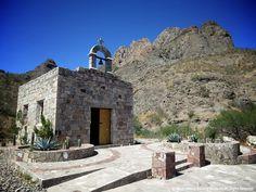 Loreto, Mexico: 7 Day Itinerary