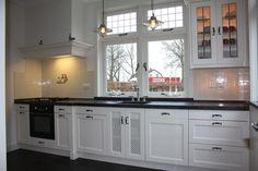 Keuken en Kamer & Suite in landelijke stijl, handgemaakt!