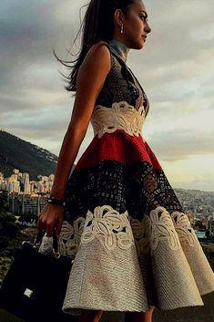 ТОП-10 ПЛАТЬЕВ, МОДНЫХ В НОВОМ СЕЗОНЕ #платье# #одежда# #мода# #стиль# #dress# #fashion# #style#