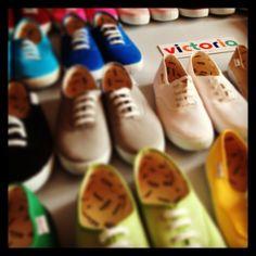 Victoria shoes  #shoes #sneakers #canvas