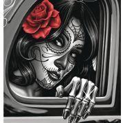 1305 David Gonzales Art Taken Art
