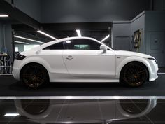 2012 Audi TT 2.0T quattro Premium Plus For Sale