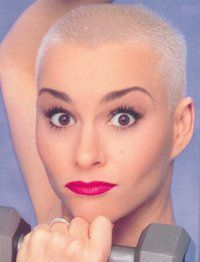 Susan Powter Photos Check out the latest photos of Susan Powter here. See where Susan Powter is now. Check out before and after photos and pictures. Have a picture of Susan you'd like to see here? Short Sassy Hair, Short Hair Styles, Retro Fitness, Retro Renovation, Short Cuts, Burn Calories, Childhood Memories, Fitness Inspiration, Fit Women