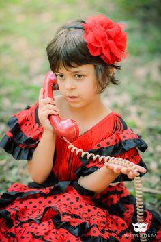 children photo session/red phone/sedinta foto copii metamorphosa