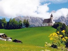 Región Hochkönig, Rakúsko