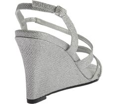 Touch Ups-Paige Wedge Sandal