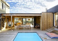 Contemporary exterior - Image No: 0083683 - GAP Interiors - Picture library specialising in Interiors, Lifestyle Rooms & Homes