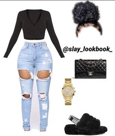 Swag Outfits For Girls, Cute Teen Outfits, Teenage Girl Outfits, Cute Comfy Outfits, Girls Fashion Clothes, Teenager Outfits, Teen Fashion Outfits, Mode Outfits, Simple Outfits
