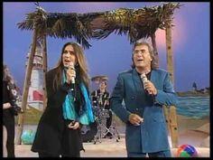 Al Bano & Romina Power - Na Na Na (ZDF Wetten dass...)