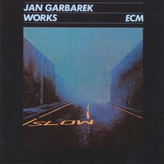 1 of the best Garbarek records