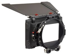 indestructible 15mm LWS matte box