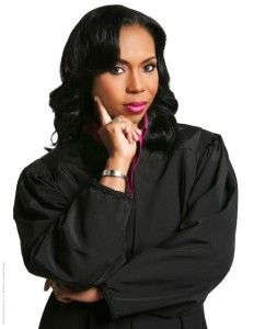 Paternity Court with Judge Lauren Lake