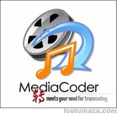 MediaCoder 0.8.48 Build 5880 (Portable) Free