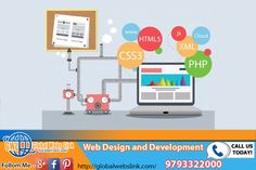 We offer low cost web site development to meet the needs of your business or personal web sites. We Designed To Grow You, at Low Cost Website Development. Call Us +91 9793322000 #Web #Design and #webDevelopment #WebDesign #Lucknow #web #designing #company in #lucknow