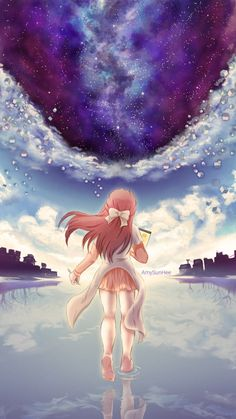 Watching over Us - Shelter by SunHee2244 on @DeviantArt