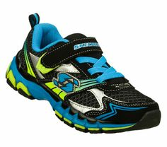 c2d83d19c320 Buy SKECHERS Boys  Jagz - Gorge Athletic Sneakers only  41.00 Skechers Mens  Shoes