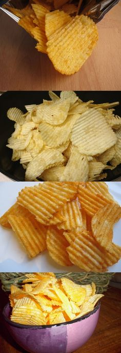 Salty Foods, Snack Recipes, Snacks, Finger Foods, I Foods, Bbq, Food And Drink, Chips, Potatoes