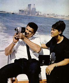Mohamed Ali - 8mm