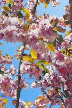 2�0�1�1� �-� �b�l�o�s�s�o�m�s�3� � - olie op doek - � �2�0�0�x�1�3�3�c�m