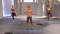 Jillian Michaels - Killer Buns & Thighs - Level 2 on Vimeo