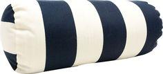 Brenda Indoor/Outdoor Bolster Pillow