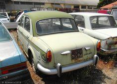 Fiat 1100H lusso