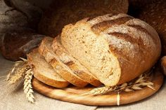 Bread Recipe: Our Favorite Rye | 12 Tomatoes