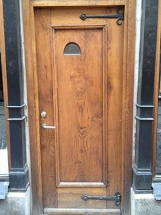 door in stockholm