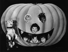 Our Gang - Happy Halloween
