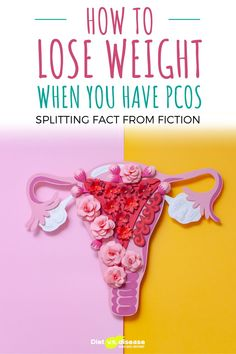 PCOS (polycystic ovary syndrome) is a common hormonal disorder that affects up to 20% of pre-menopausal women. The exact cause is unknown, but an imbalance of male sex hormones (called androgens) is a big culprit. One of the most common symptoms is weight gain. In fact, 39% of women with PCOS are overweight or obese. Fortunately, a few lifestyle changes can help you to balance hormones and lose weight. This article looks at 8 tips for losing weight when you have PCOS.