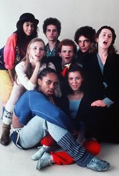 LOVED this show Fame lol!
