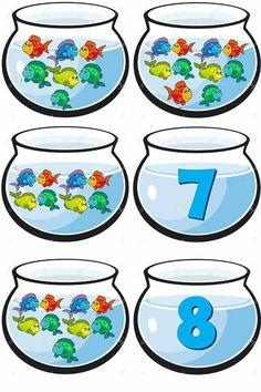 Montessori Math, Montessori Materials, Kindergarten Worksheets, Preschool Activities, Lessons For Kids, Math Lessons, School Labels, Math Numbers, Math Games