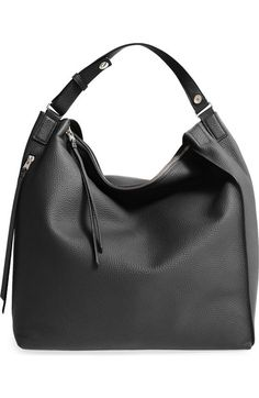 ALLSAINTS 'Kita' Leather Backpack. #allsaints #bags #leather #backpacks #