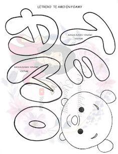 Minion Hats, Cute Easy Drawings, Cute Disney Wallpaper, Balloon Bouquet, Love Bugs, Applique Patterns, Love Messages, Stuffed Toys Patterns, Mandala Art