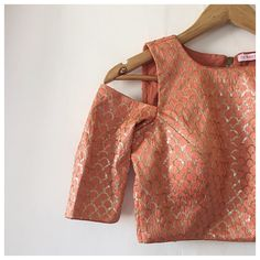 The Ariana Blouse