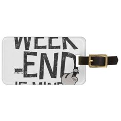 #Labor Day Long Weekend Long weekend Bag Tag - #LaborDay Labor Day #labor #day #patriotic #summer #barbecue #bbq #party