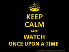 But who can really keep calm while watching?  ;-)
