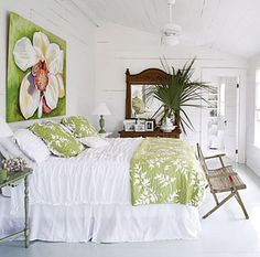 This is perfect for a Hawaii house. Too bad we don't know the sources....