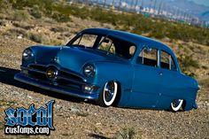'50 Ford Amazing