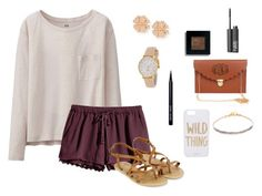 """"""""""" by laurenemcclain ❤ liked on Polyvore"""
