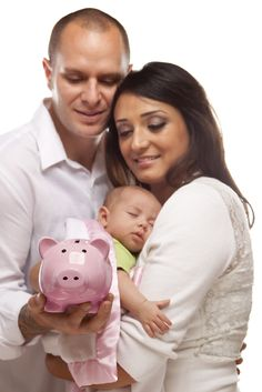 Having A Baby? 5 Tips To Plan Your Finances