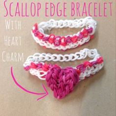 Get ready for some fun! Our Little Rock Store has some fun and exciting events coming up for the month of February!  Saturday February 8th:            11:00 – Valentine Owl Craft       12:30 – #RainbowLoom Basics        1:30 – #RainbowLoom Advanced – Scallop Edge Bracelet with Heart Charm