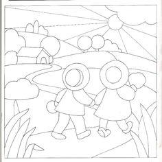 Quilting y Patchwork - manosalaobratv