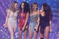 Find images and videos about outfit, little mix and perrie edwards on We Heart It - the app to get lost in what you love. Little Mix Outfits, Little Mix Jesy, Little Mix Style, Little Mix Girls, Jesy Nelson, Perrie Edwards, Dvb Dresden, Meninas Do Little Mix, Little Mix Photoshoot