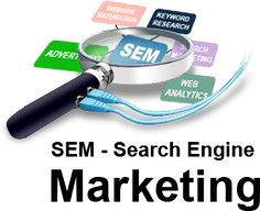 We provide training in SEM which works to make your website rank high on the search engines.