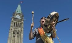 Sound of native languages in parliament to mark win for indigenous Canadians   World news   The Guardian